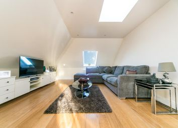 Thumbnail 2 bed flat to rent in Selvage Lane, London