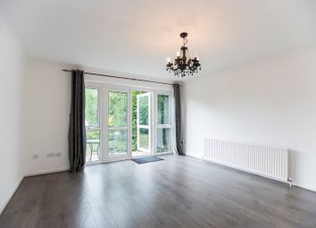 Thumbnail 2 bed flat for sale in Churchfields, London, Essex
