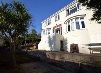 Thumbnail 4 bed semi-detached house to rent in Thurlow Road, Torquay, Devon
