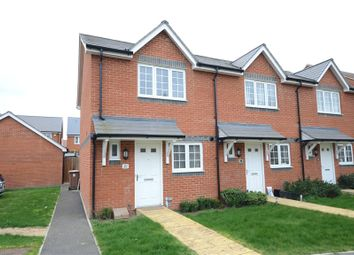 Thumbnail 2 bed end terrace house for sale in Elk Path, Three Mile Cross, Reading