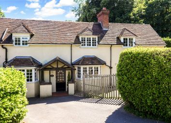 Thumbnail 4 bed semi-detached house for sale in Puttenham Heath Road, Compton, Guildford, Surrey
