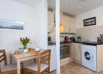 Thumbnail 1 bed flat to rent in Leskinnick House, Leskinnick Place, Penzance, Cornwall