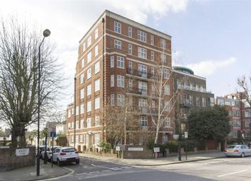 Thumbnail 1 bedroom flat to rent in Grove End Road, St John's Wood, London