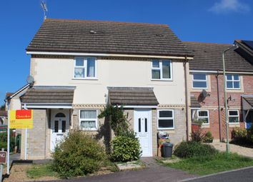 Thumbnail 2 bedroom terraced house to rent in Didcot, Oxfordshire