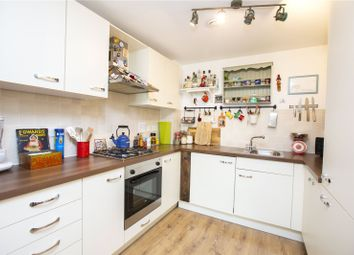 Thumbnail 1 bed flat for sale in Romford Road, Stratford, London