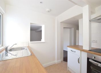 Thumbnail 1 bed flat for sale in Mitchell Avenue, Ventnor, Isle Of Wight