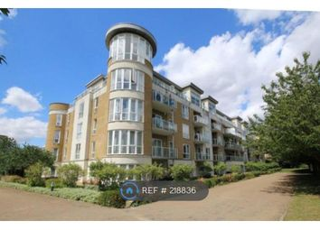 Thumbnail 2 bed flat to rent in Melliss Ave, Kew, London