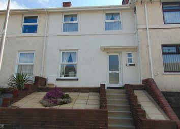 Thumbnail 2 bedroom terraced house for sale in Victoria Road, Ponthenry, Llanelli