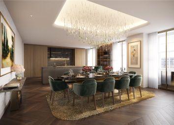 Thumbnail 4 bed flat for sale in Mayfair Park Residences, Mayfair, London