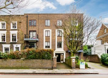 Thumbnail 1 bed flat to rent in Westbridge Road, London