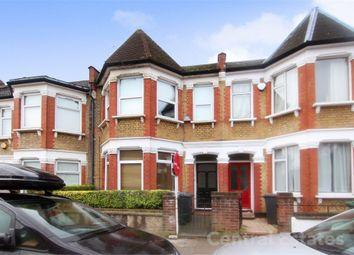 Thumbnail 1 bed flat for sale in Keston Road, Tottenham, London