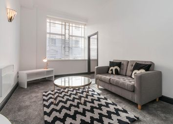 Thumbnail 1 bed flat to rent in Burne Jones House, 11-12 Bennetts Hill