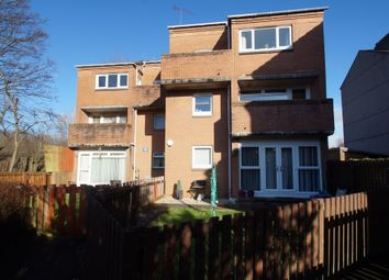 Thumbnail 1 bed flat for sale in Alexandra Court, Dennistoun