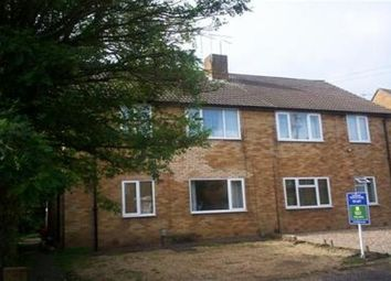 Thumbnail 2 bed flat to rent in Milverton, Leamington Spa
