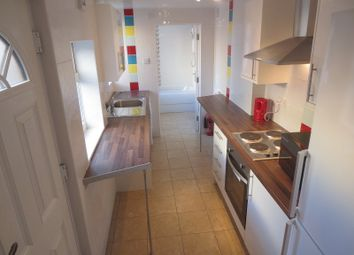Thumbnail 4 bedroom terraced house to rent in Malcolm Street, Newcastle Upon Tyne, Tyne And Wear.