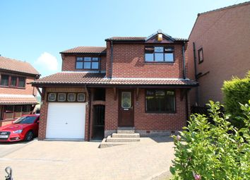Thumbnail 3 bed detached house for sale in Windsor Drive, Mexborough