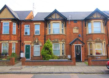Thumbnail 2 bed flat to rent in Hurst Grove, Queens Park, Bedford
