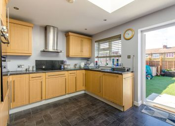 3 bed terraced house for sale in Great North Road, New Barnet, Barnet EN5