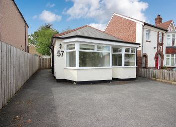 Thumbnail 2 bed detached bungalow for sale in Trap Lane, Sheffield