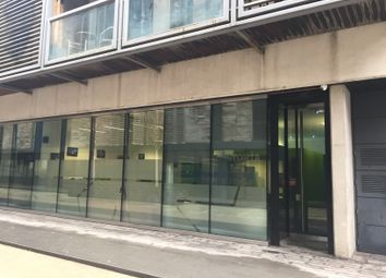 Office to let in Burton Place, Manchester M15