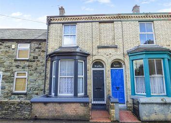 Thumbnail 2 bed terraced house for sale in Arenig Street, Bala, Gwynedd