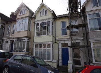 Thumbnail 6 bed terraced house for sale in Allendale Road, North Hill, Plymouth