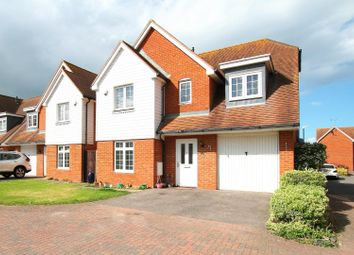 Thumbnail 4 bedroom detached house to rent in Barnes Way, Herne Bay