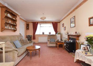 Thumbnail 4 bed link-detached house for sale in Streatfeild, Edenbridge, Kent