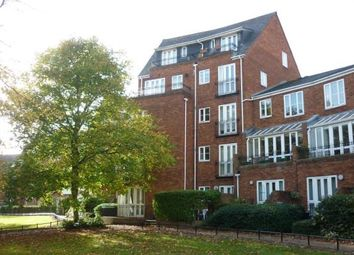 Thumbnail 2 bedroom flat to rent in Sovereigns Quay, Bedford