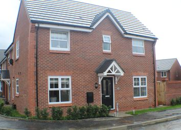 Thumbnail 3 bed semi-detached house for sale in Eason Way, Ashton-Under-Lyne