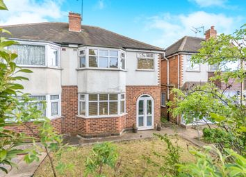 Thumbnail 3 bedroom semi-detached house for sale in Bristol Road South, Northfield, Birmingham