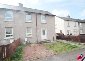 Thumbnail 2 bedroom semi-detached house for sale in 66, Boghall Drive, Bathgate, West Lothian EH481Je