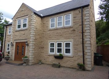 Thumbnail 6 bedroom detached house for sale in Hillcrest Mews, Seaham