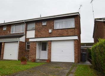 Thumbnail 3 bed property for sale in Harlech Avenue, Caversham Park Village, Reading