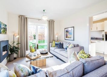 "Thumbnail 2 bedroom flat for sale in ""Plot 339"" at Lowrie Gait, South Queensferry"