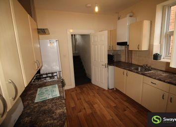 4 bed maisonette to rent in Heaton Road, Heaton, Newcastle Upon Tyne NE6