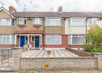 Thumbnail 3 bedroom terraced house for sale in Westcroft Gardens, Morden, Surrey