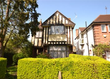 Thumbnail 3 bedroom detached house for sale in Holly Park Gardens, Finchley, London