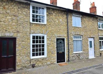 Thumbnail 2 bed terraced house to rent in Barrow Hill Cottages, Ashford