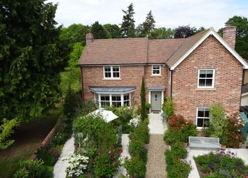 4 bed detached house for sale in Cemetery Lane, East Bergholt, Colchester CO7