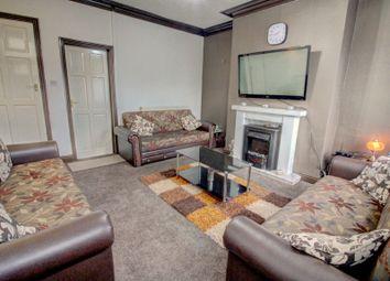 Thumbnail 3 bedroom terraced house for sale in Tivoli Place, Bradford