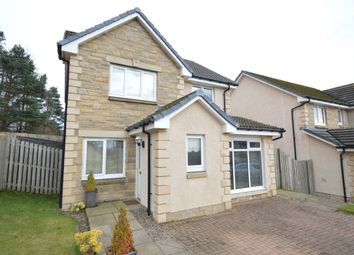 Thumbnail 4 bedroom detached house for sale in Balgeddie Park, Leslie, Glenrothes