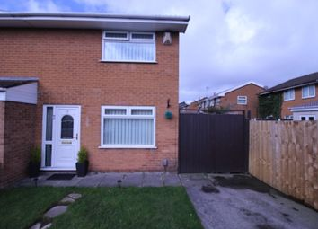 Thumbnail 2 bed semi-detached house for sale in Springfield Way, Liverpool