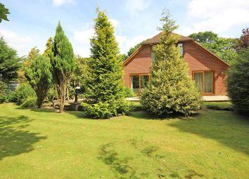 5 bed property for sale in Ashley Lane, Hordle, Lymington SO41