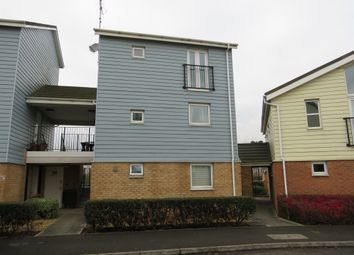 Thumbnail 1 bedroom flat for sale in Follager Road, Rugby
