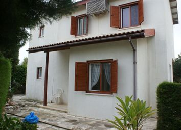 Thumbnail 3 bed villa for sale in Pissouri Bay, Pissouri, Cyprus