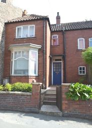 3 bed terraced house for sale in Westgate Flats, Westgate, Old Malton, Malton YO17