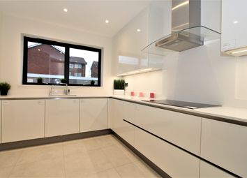 Thumbnail 4 bed terraced house for sale in Hardwick Close, Stanmore