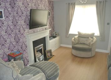 Thumbnail 2 bedroom terraced house for sale in West View Avenue, Huyton, Liverpool