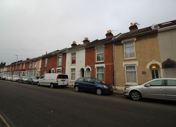 Thumbnail 4 bed property to rent in Jessie Road, Southsea